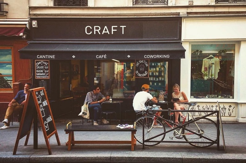 Paris Restaurants 3