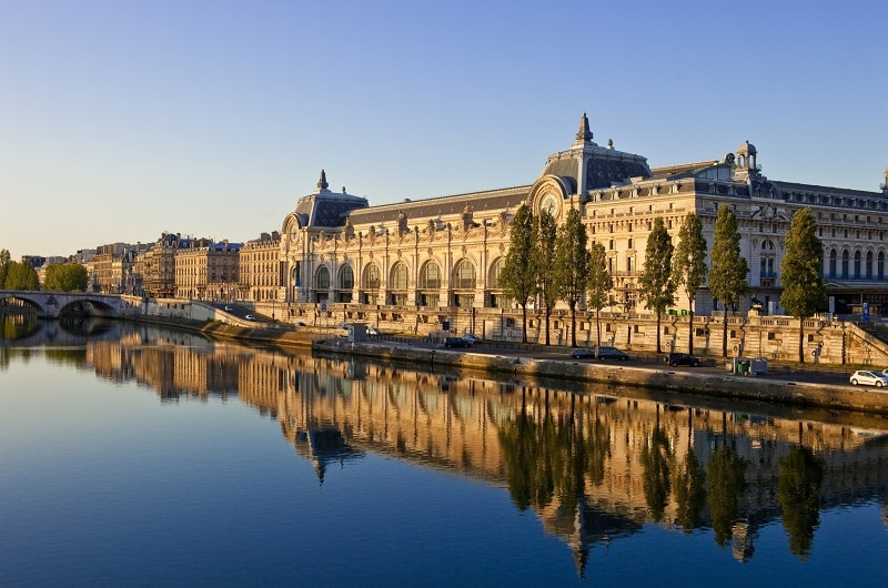 Must-See places in Paris 14