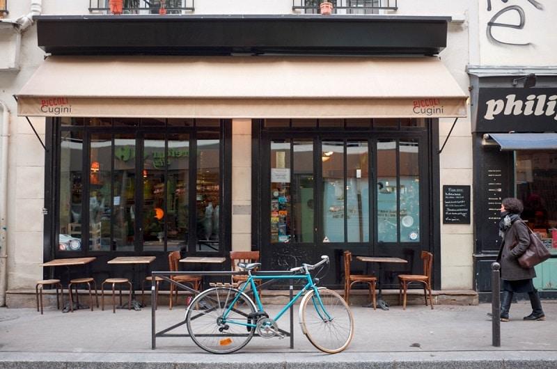 Paris Restaurants 4