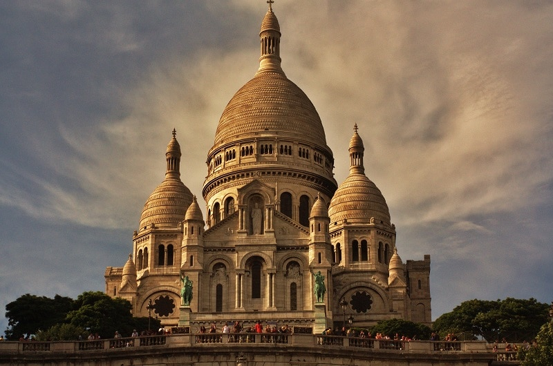 Must-See places in Paris 3