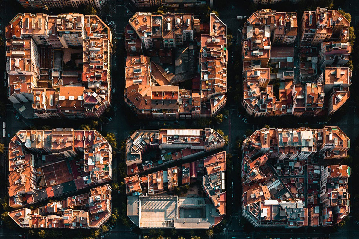 Must-See places in Barcelona